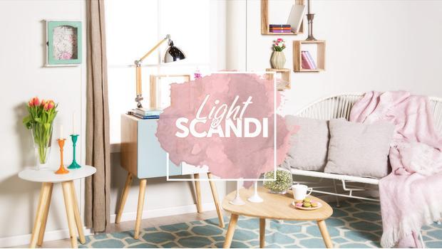 Scandi world