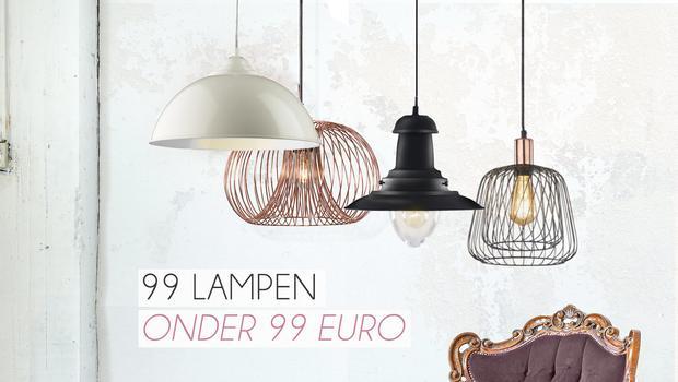 99 lampen onder €99