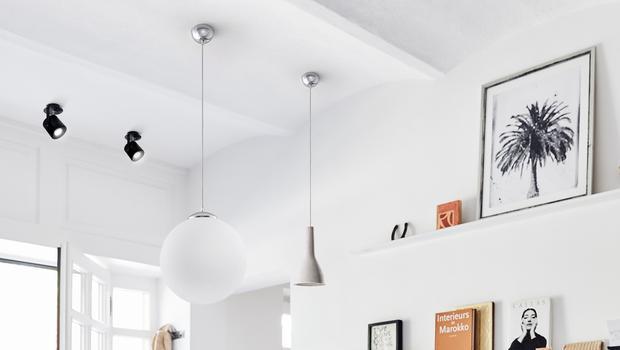 Basic lampen vanaf €22