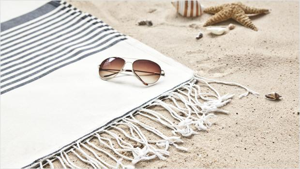 Best of Beach Towels