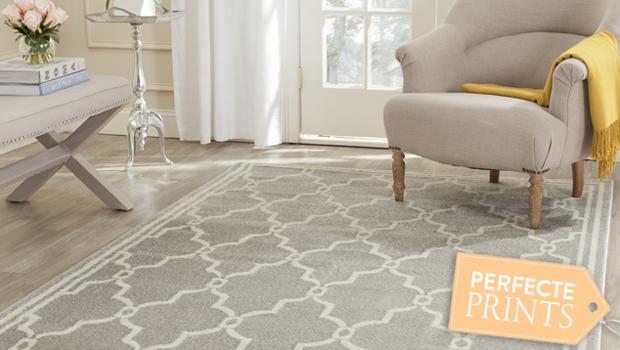 Safavieh tapijten