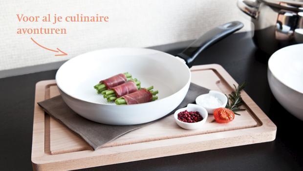 Keukenbasics van Sola