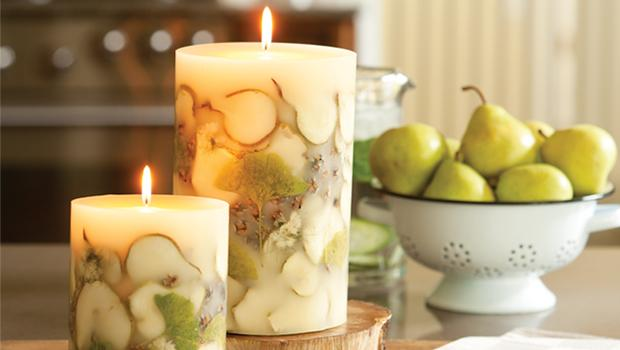 Lovely Candles