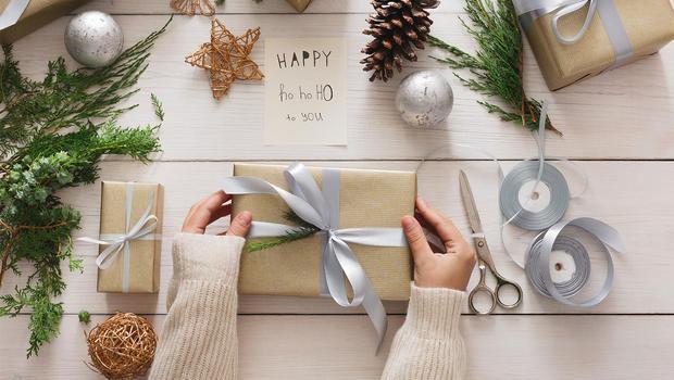 Cadeaus voor schoonouders