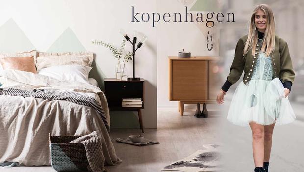 Cool als Kopenhagen