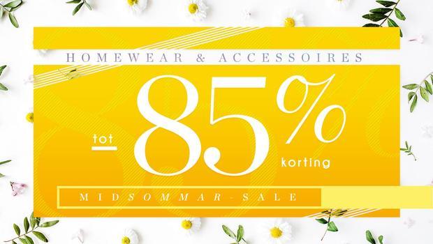 Homewear & accessoires