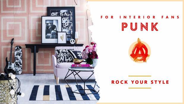 Eccentric Punk