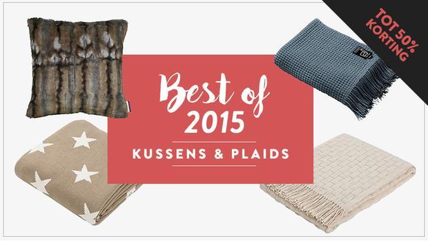 BOW2015: Kissen & Plaids