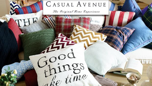 Casual Avenue