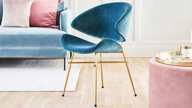 Cheri chair by Iker