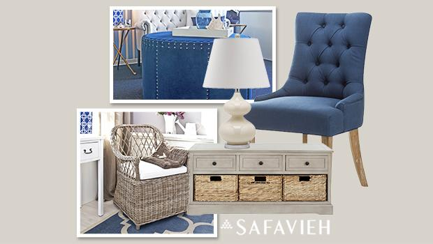 Safavieh: prachtige patronen