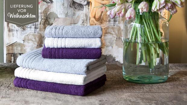 Deyongs – Handdoeken