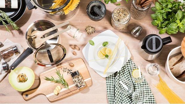 Onmisbare keukenmaatjes