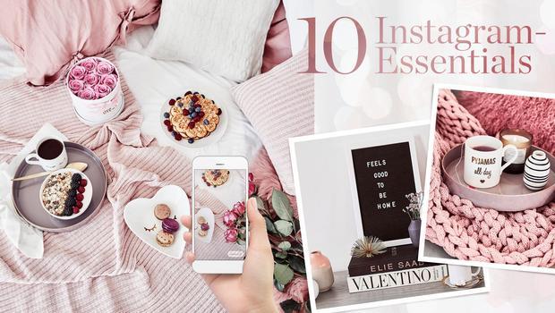 10x Insta-styling essentials