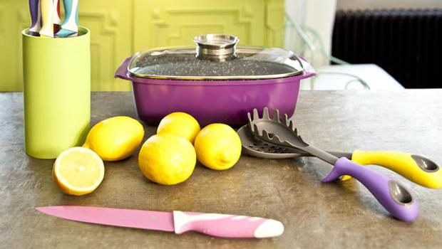 Kleurrijke Kookvrienden