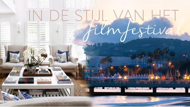 De allure van Cannes