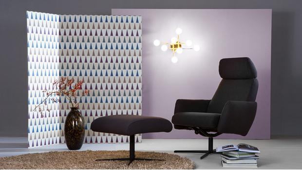 freistil Rolf Benz: fauteuils