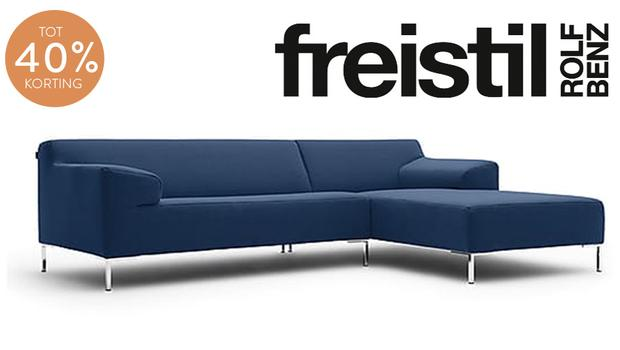 Freistil by Rolf Benz
