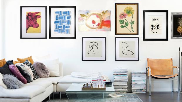 New York gallery