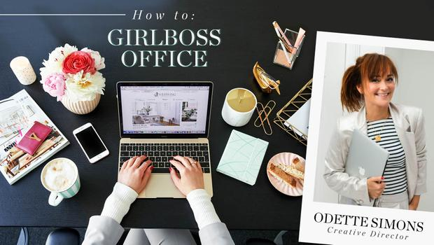 #OfficeGoals!