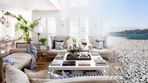 Welkom in de Hamptons
