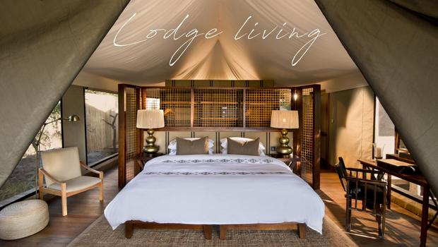 Image of: Safari Style Furniture Throughout Safari Style Haal Het Ongerepte Lodgegevoel In Huis Westwing