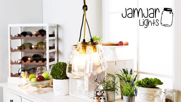 JamJar Lights