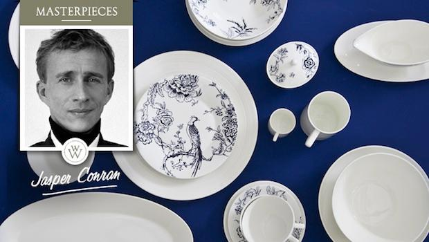 Jasper Conran for Wedgwood
