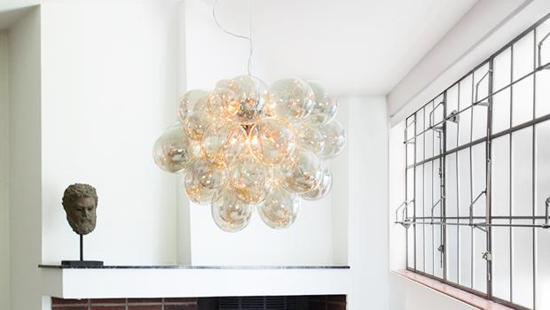 Karakteristiek lichtdesign