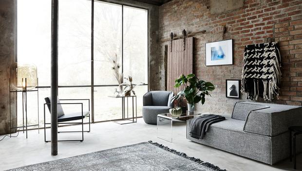 Puur, casual & chic Een sfeervol interieur voor minimalisten | Westwing