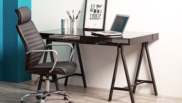 Een modern kantoor
