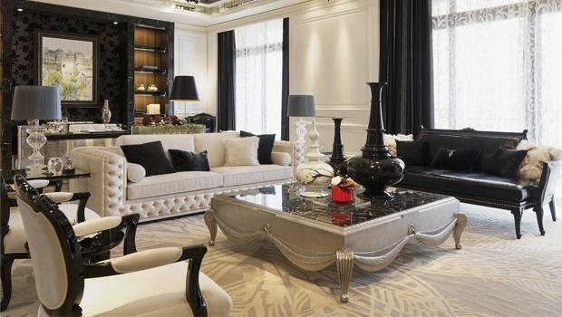 Modern baroque van huis tot boudoir westwing