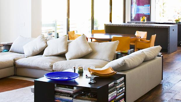 Moderne Sofa's