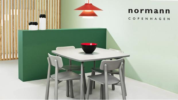 Normann Copenhagen & co