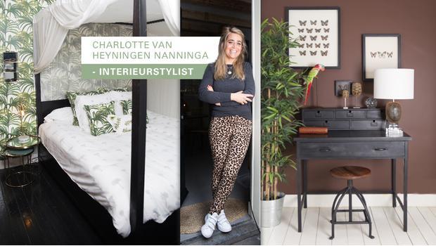 Een etnisch interieur Met stylist Charlotte op stijlreis | Westwing