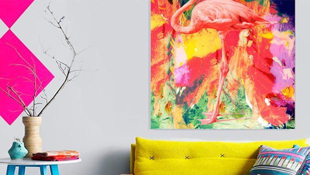 Maak van je huis een galerie