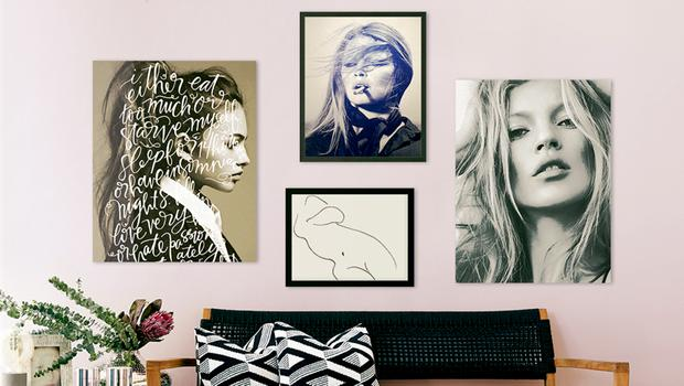 Fotokunst & Fine Line Art