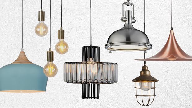 Qazqa Een trendy lamp voor elke spot   Westwing