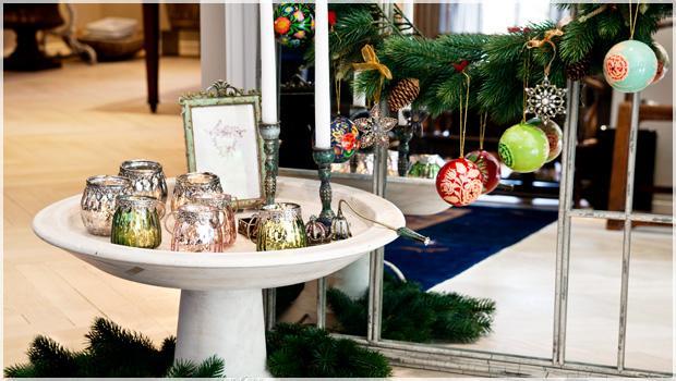 London Ornaments