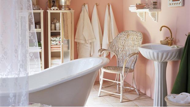 Romanze im Badezimmer Part 1