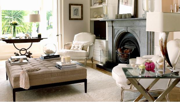 sch ffer american home co klassieke meubels met glam westwing. Black Bedroom Furniture Sets. Home Design Ideas