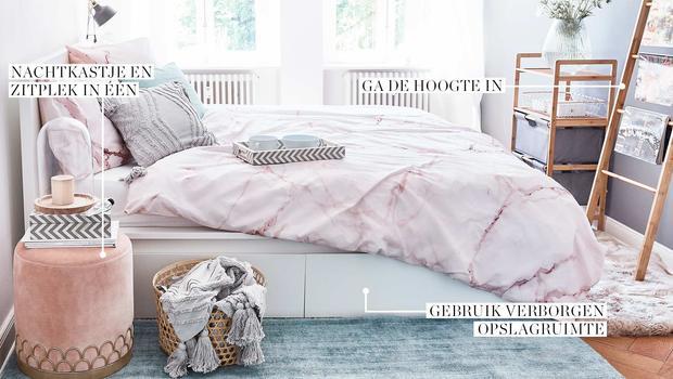 Slaapkamer Ideen Landelijk : Landelijke slaapkamer door brand bba babyfoot