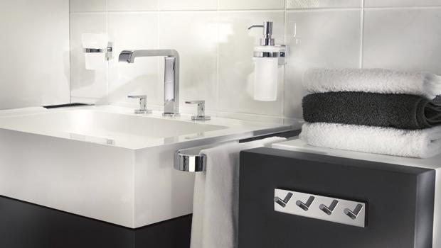 Badkamer Accessoires Goud : Five star bathroom badkameraccessoires westwing