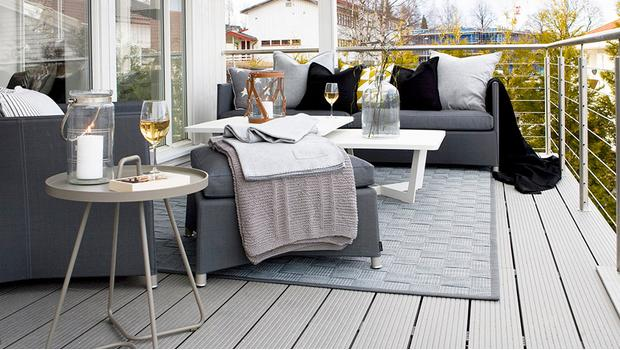 Outdoor Scandi