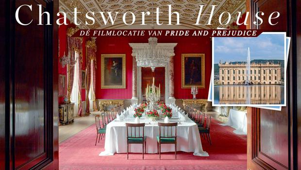 The Chatsworth House