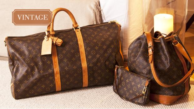 Louis Vuitton, Gucci & Co.