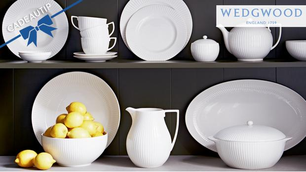 Wedgwood: Tableware