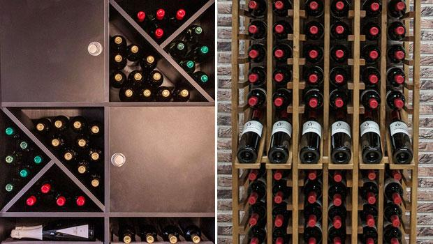 Wijn in stijl
