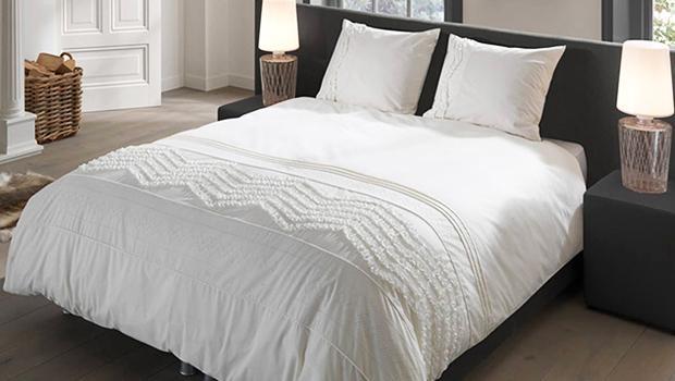 Een Betoverend Bed