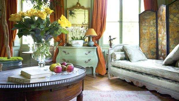 Royal inspiration